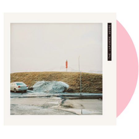 THE JAPANESE HOUSE Pools To Bathe In Vinyl