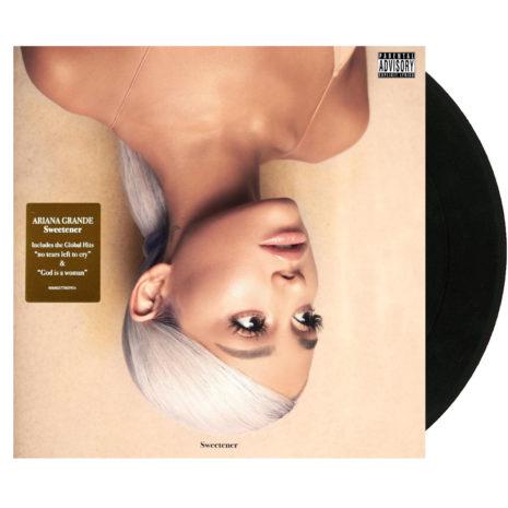 ARIANA GRANDE Sweetener Vinyl