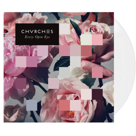 CHVRCHES Every Open Eye Vinyl