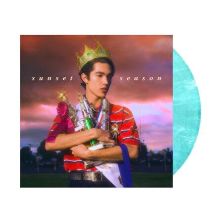 CONAN GRAY Sunset Season EP Vinyl
