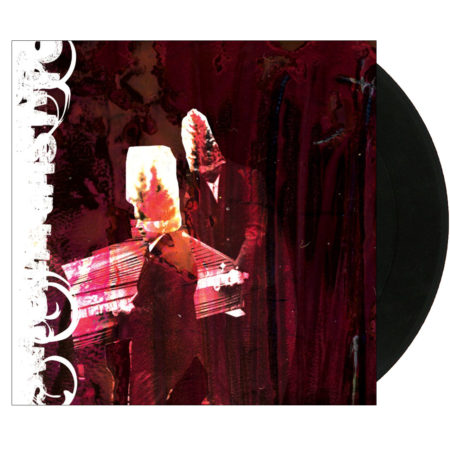FROM FIRST TO LAST Dear Diary, My Teen Angst Has A Body Count Vinyl