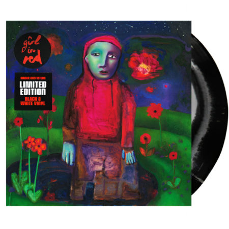 GIRL IN RED if i could make it go quiet UO Vinyl