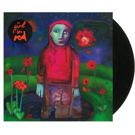 GIRL IN RED if i could make it go quiet Vinyl