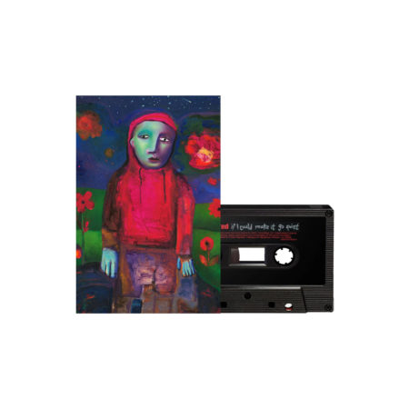 GIRL IN RED if i could make it go quiet cassette