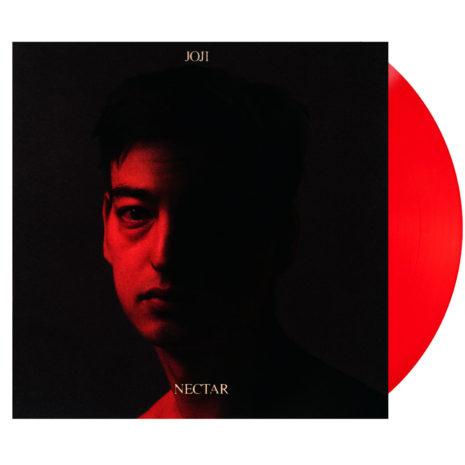 JOJI Nectar UO Red Vinyl