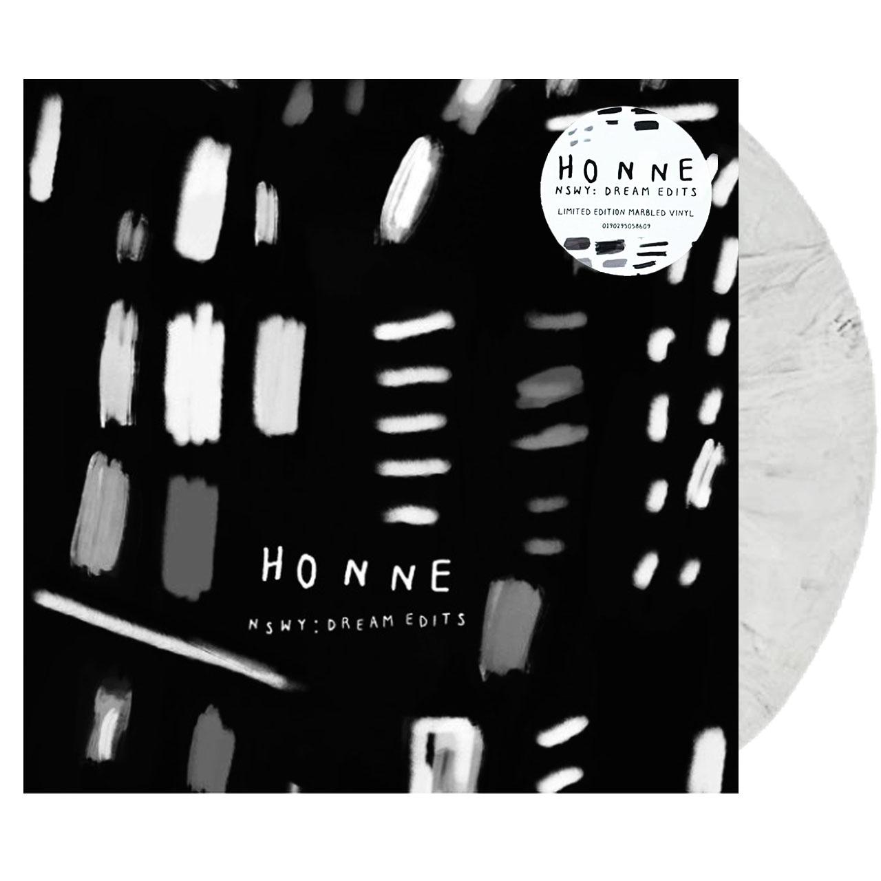 HONNE nswy: dream edits Vinyl (RSD21)