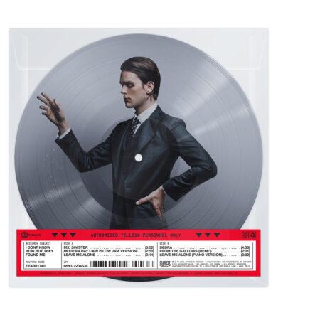 IDKHOW Razzmatazz B Sides Vinyl (RSD21)