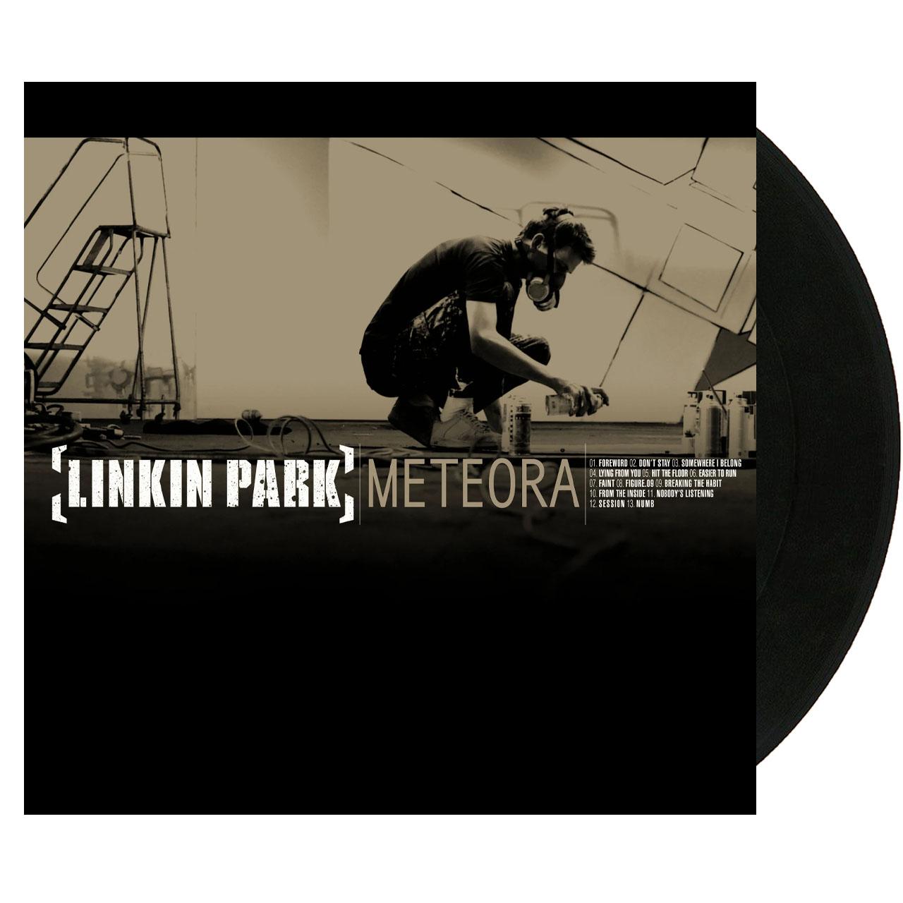 LINKIN PARK Meteora Vinyl