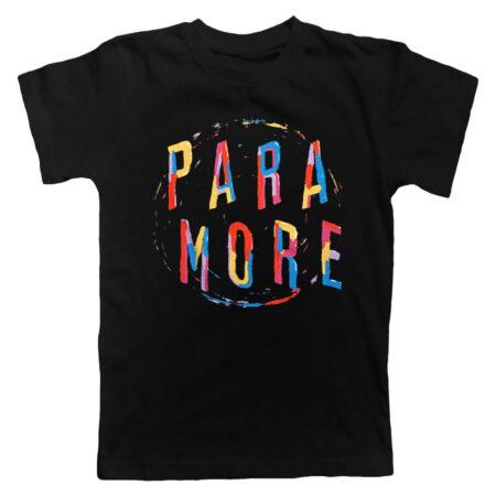 PARAMORE Spiral Tshirt