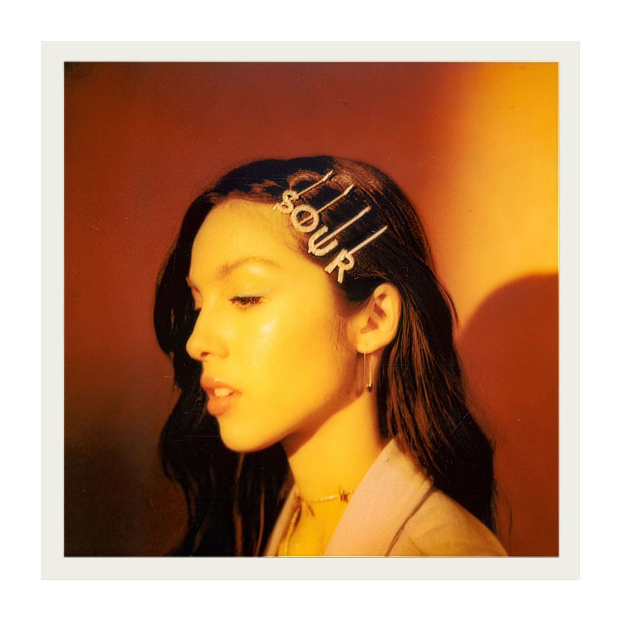 OLIVIA RODRIGO Sour Headband Poster